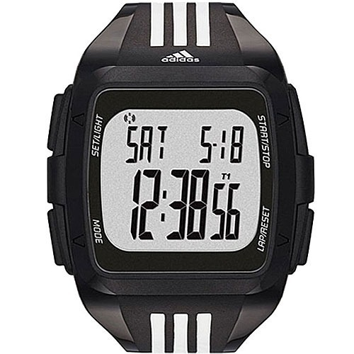 b77cf807b37bf Relógio adidas Masculino Performance Adp6089 8pn - R  229,00 em ...