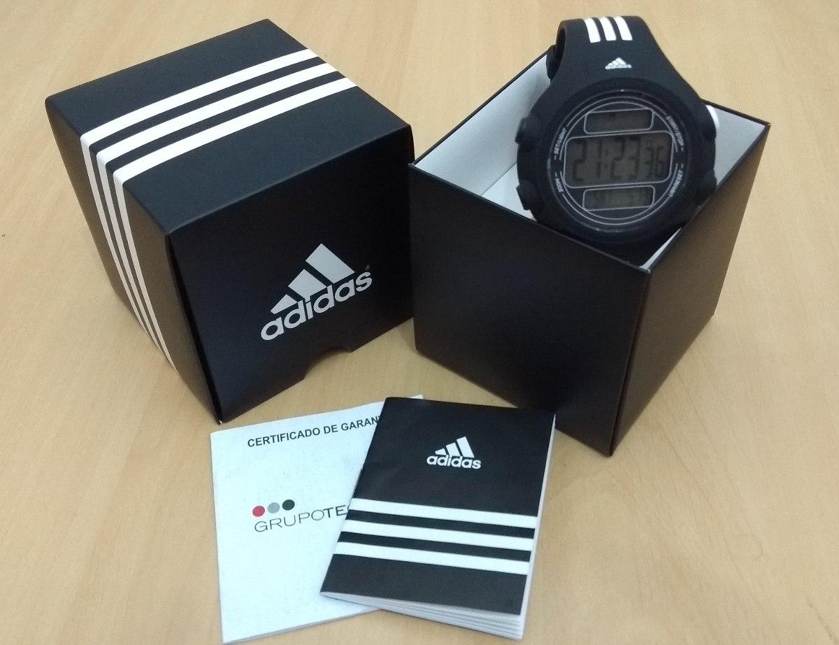 67fa52b5c01 Relógio adidas Masculino Performance Adp6081 8pn - R  274