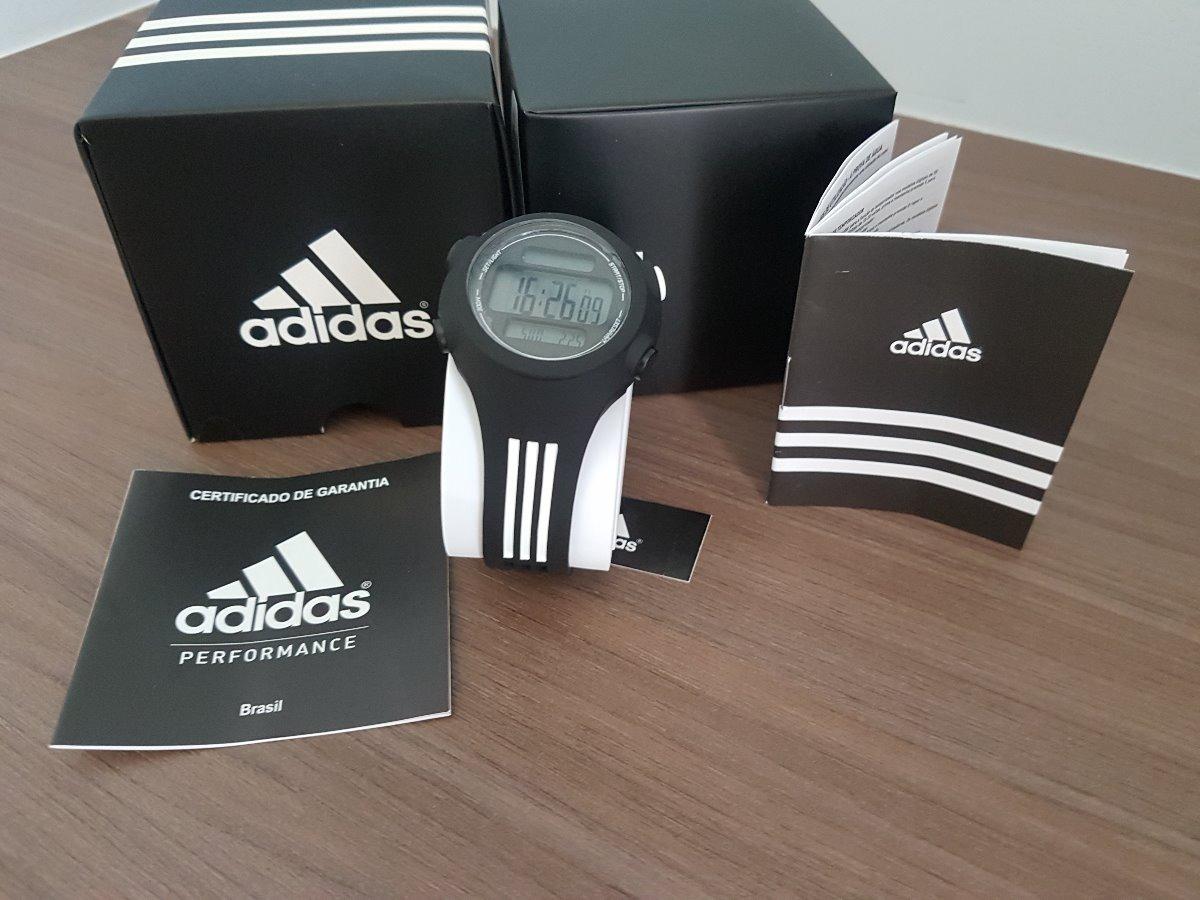 a2fae22a750 relógio adidas masculino performance adp6085 8pn. Carregando zoom.