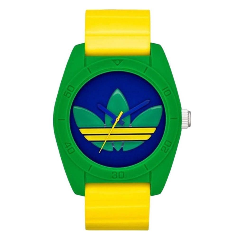 945cfce787f relógio adidas originals analógico borracha - adh29498an. Carregando zoom.