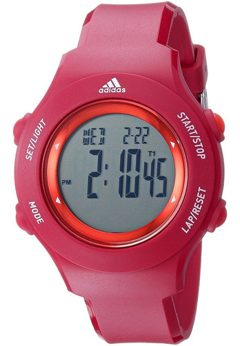 relógio adidas performance - adp3286-8bn -liquidação