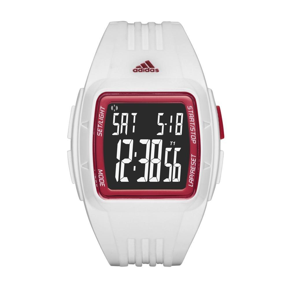 9d0f8eca3770a relógio adidas performance feminino duramo - adp3281 8pn. Carregando zoom.