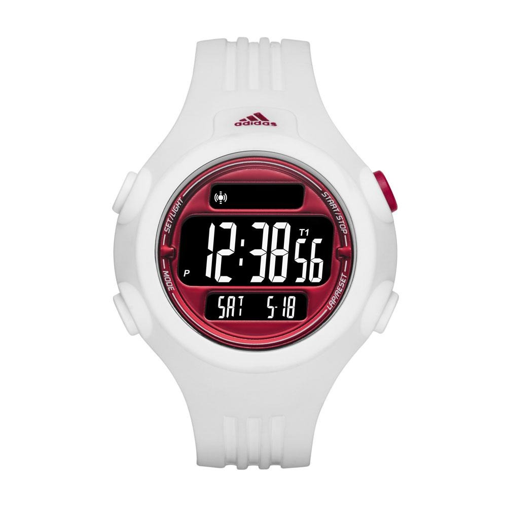 8bfa6cfaecd42 relógio adidas performance feminino questra - adp3283 8pn. Carregando zoom.