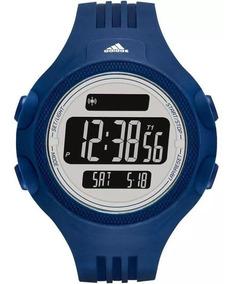 1bf1c9e04edae Relogio Adidas Adp 1775 Preto Masculino - Relógios De Pulso no Mercado  Livre Brasil