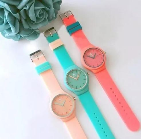 563516a3513 Relógio adidas Pulso Unissex