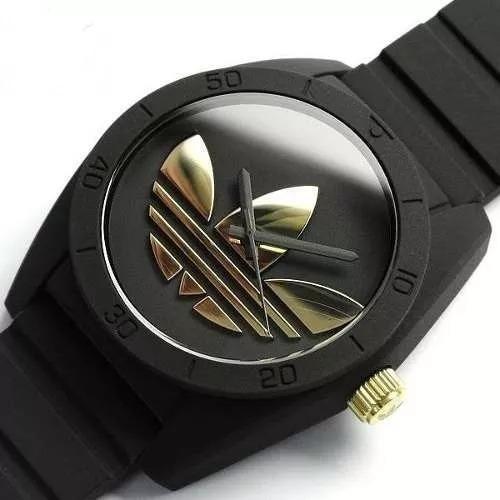 673624e87b5 Relógio adidas Santiago A Prova D Aguá Atacado + Caixa - R  34