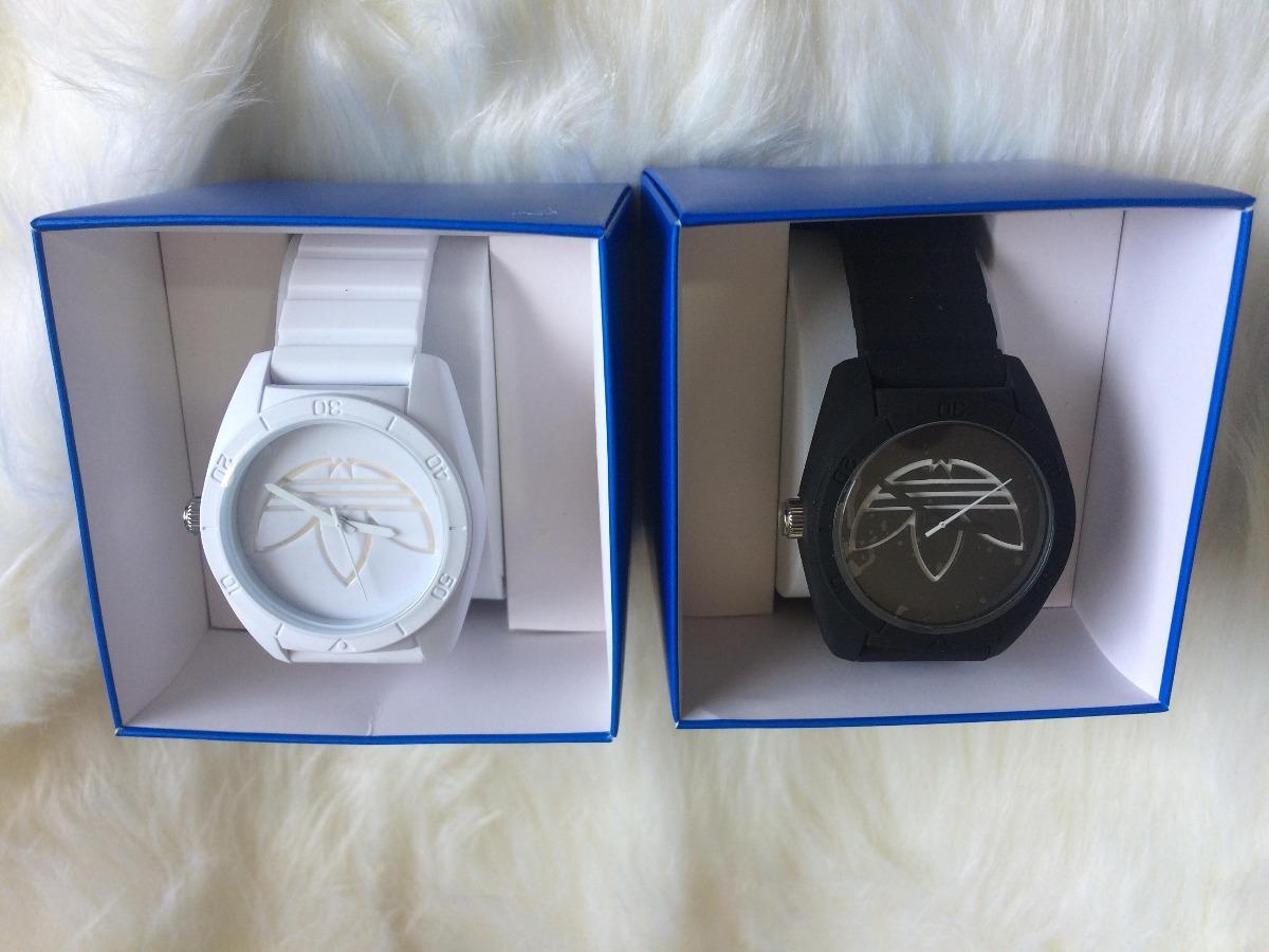 15a5f0f0855 relógio adidas santiago adh3198 - original. Carregando zoom.
