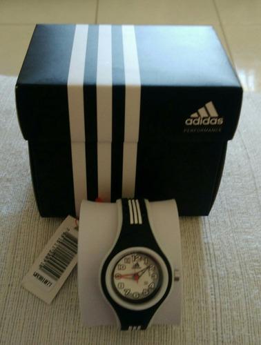 relógio adidas sport ponteiro pulso original unissex