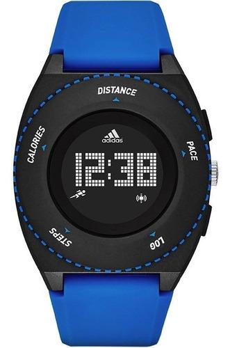 relógio adidas sprung mid adp3201/8an conta caloria perdida