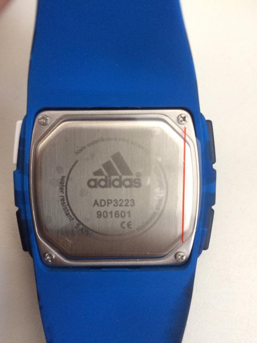 14216099c6b relógio adidas top ! camuflado! 100% original ! Carregando zoom.