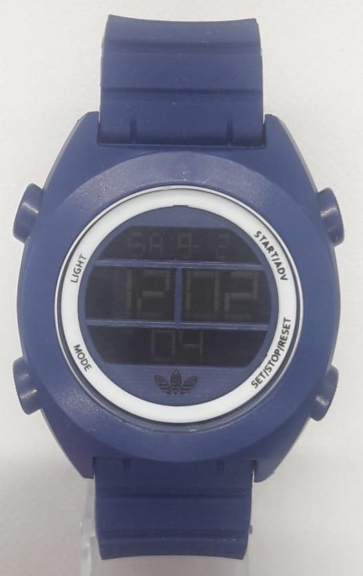 relógio adidas unissex esportivo digital academia caminhada. Carregando zoom . a9672188cdb10