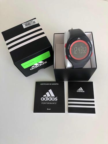 relógio adp3210 adidas original - seminovo
