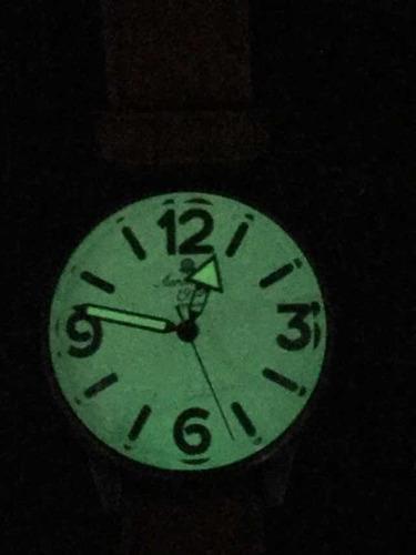 relógio alemão panzer