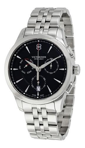 relógio alliance chronograph victorinox 241745