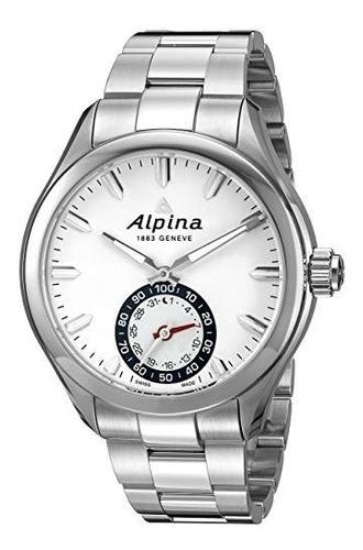 relógio alpina smart - na caixa novissímo   de   r$ 3599