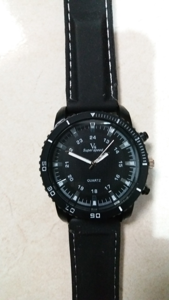 0c3cec974bd Relógio Analógico Masculino M  Vogue V6 - R  50