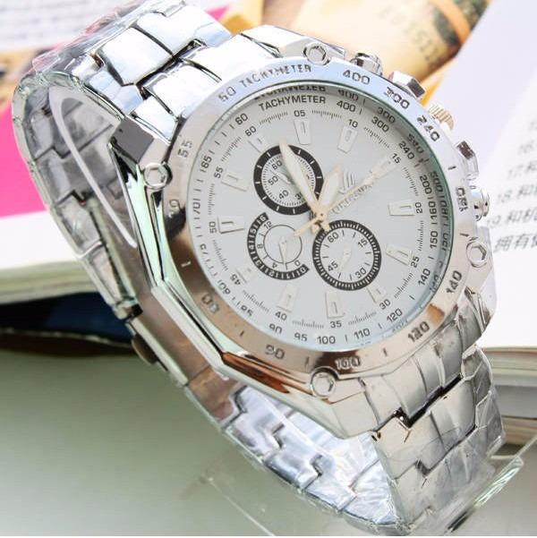 a3badf84215 Relógio Analógico Masculino Orlando Promoção Compre 2 Leve 3 - R ...