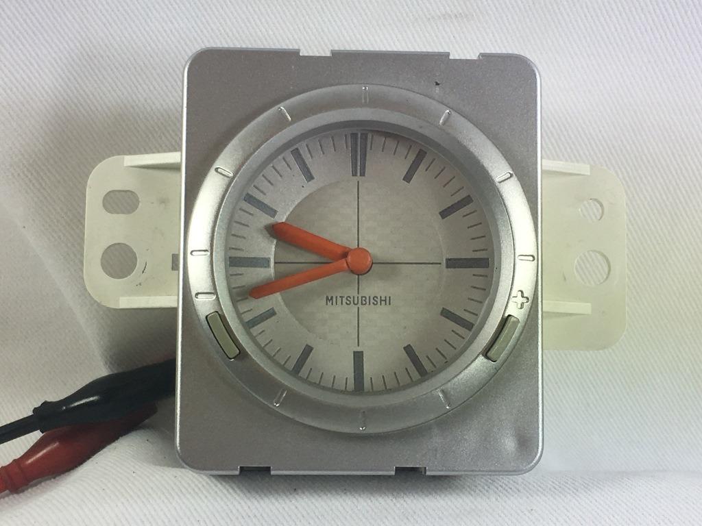 05e411937d7 relogio analogico painel mitsubishi outlander r7723 mr979796. Carregando  zoom.