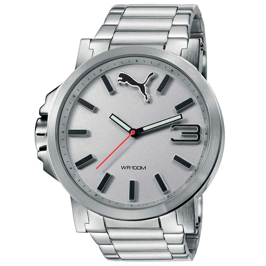 373d39cdc37 Relógio Analógico Puma Uiltrasize