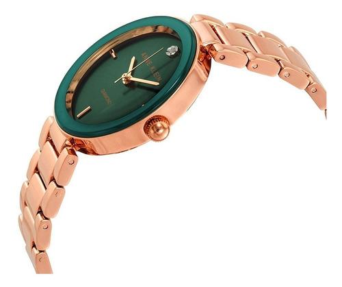 relógio anne klein ladies watch