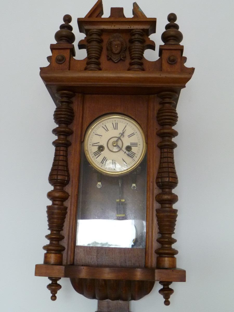 5bed89105bd relógio antigo. Carregando zoom.