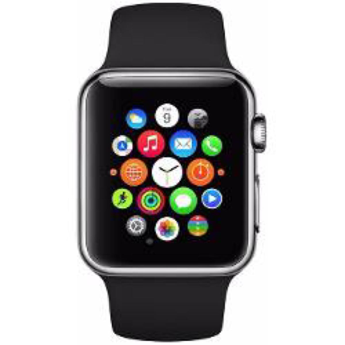 82356725275 relógio apple iwatch branco 42mm - lacrado e pronta entrega. Carregando  zoom.