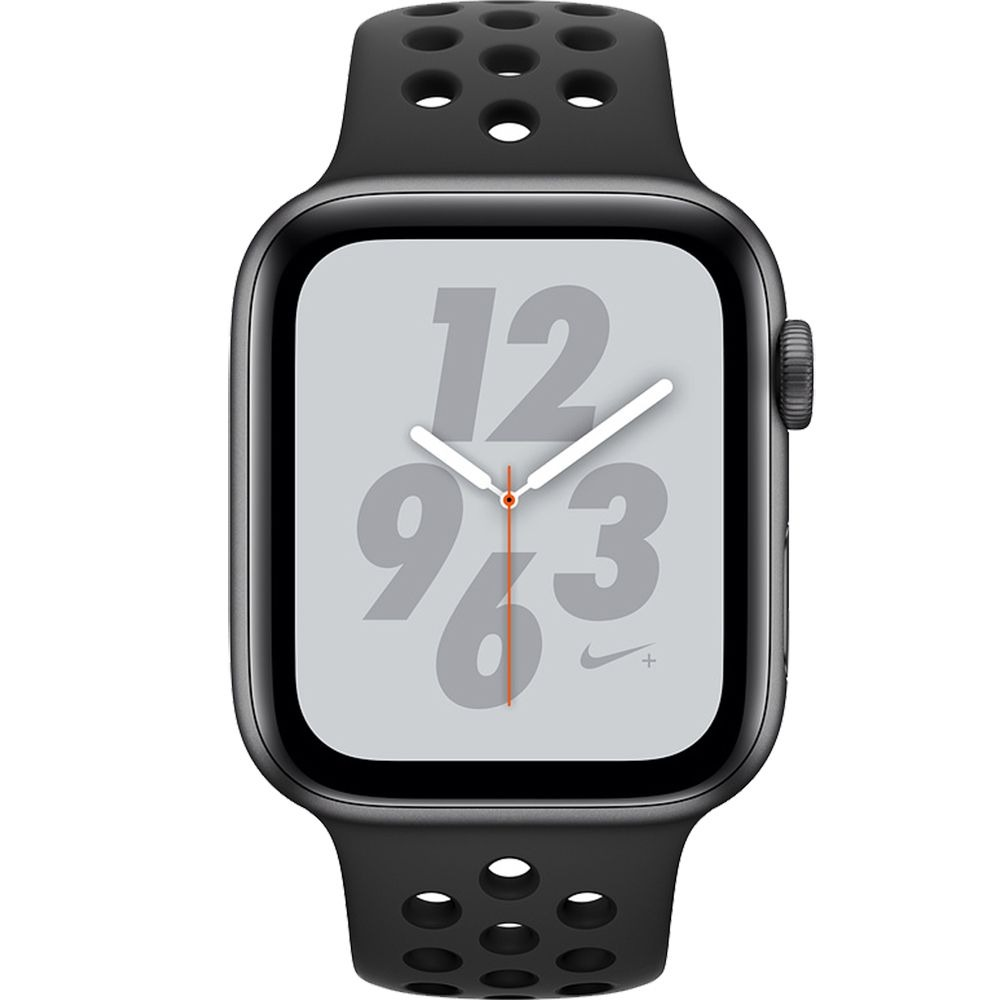 92bc64afcca relogio apple watch s4 nike preto 44 mm modelo a1978 gps. Carregando zoom.