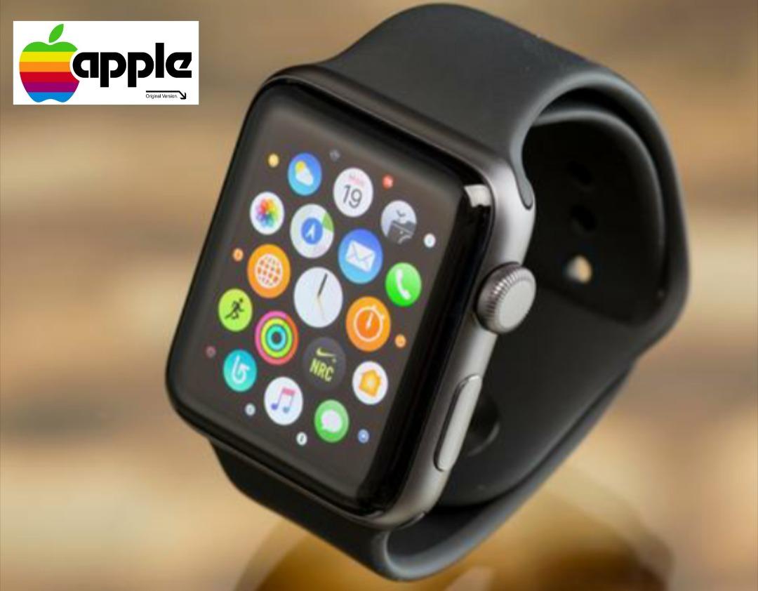 5204d65c8a3 relógio apple watch série 2 42mm lacrado garantia de um ano. Carregando  zoom.