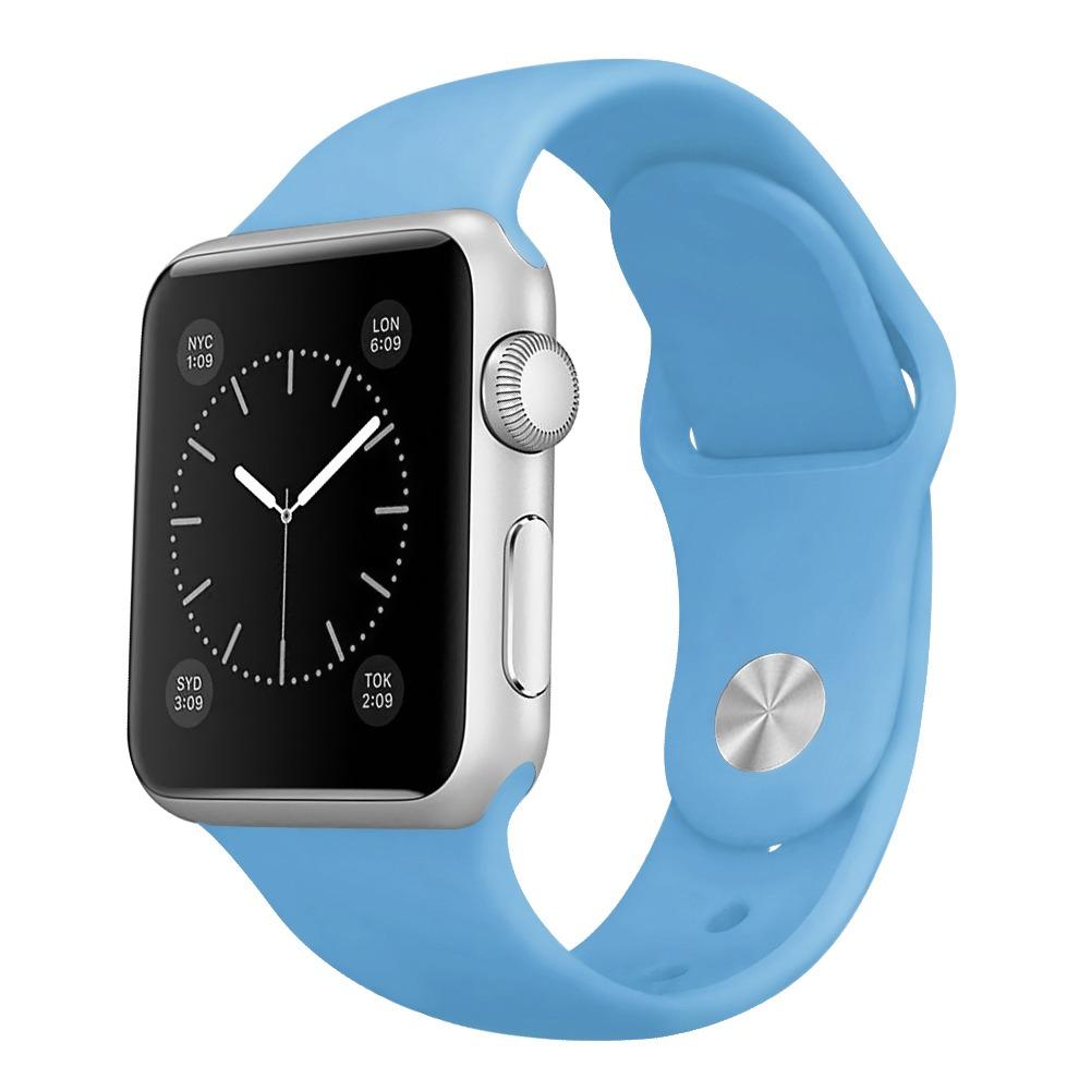 aab7a5da609 relogio apple watch series 3 gps - 42mm prova d água. Carregando zoom.