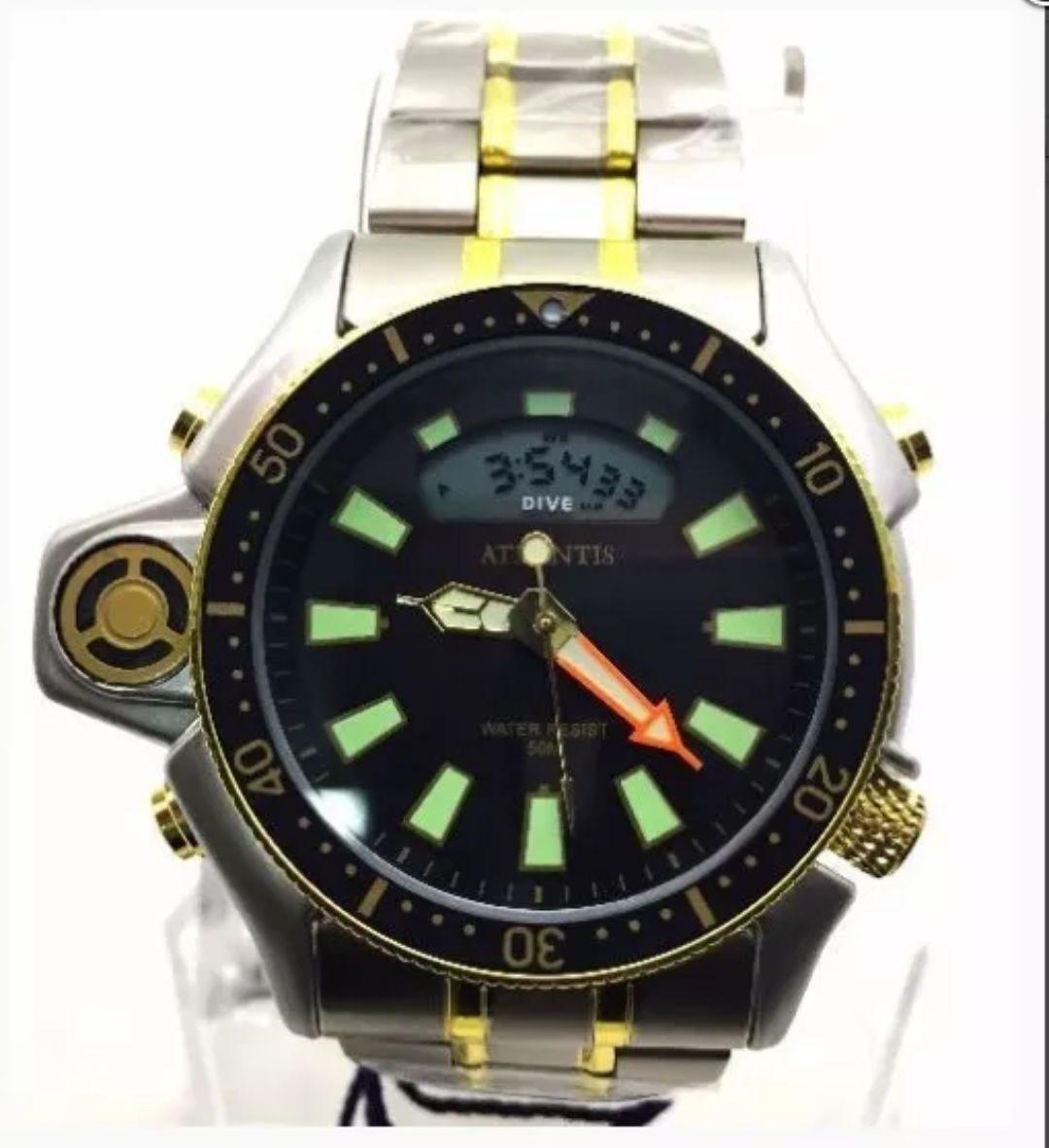5ddf67f8108 relogio aqualand jp1060 cores variadas promoção frete grátis. Carregando  zoom.