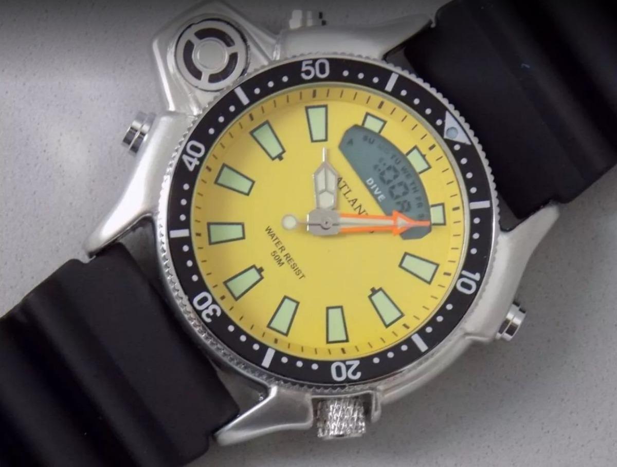 644a919094e relogio aqualand jp1060 diversos promoção frete grátis. Carregando zoom.