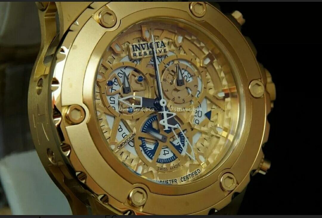 12600268914 Relógio Arlindo Cruz Ouro prata - R  400