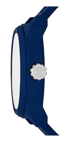 relógio armani - ax1444/8an