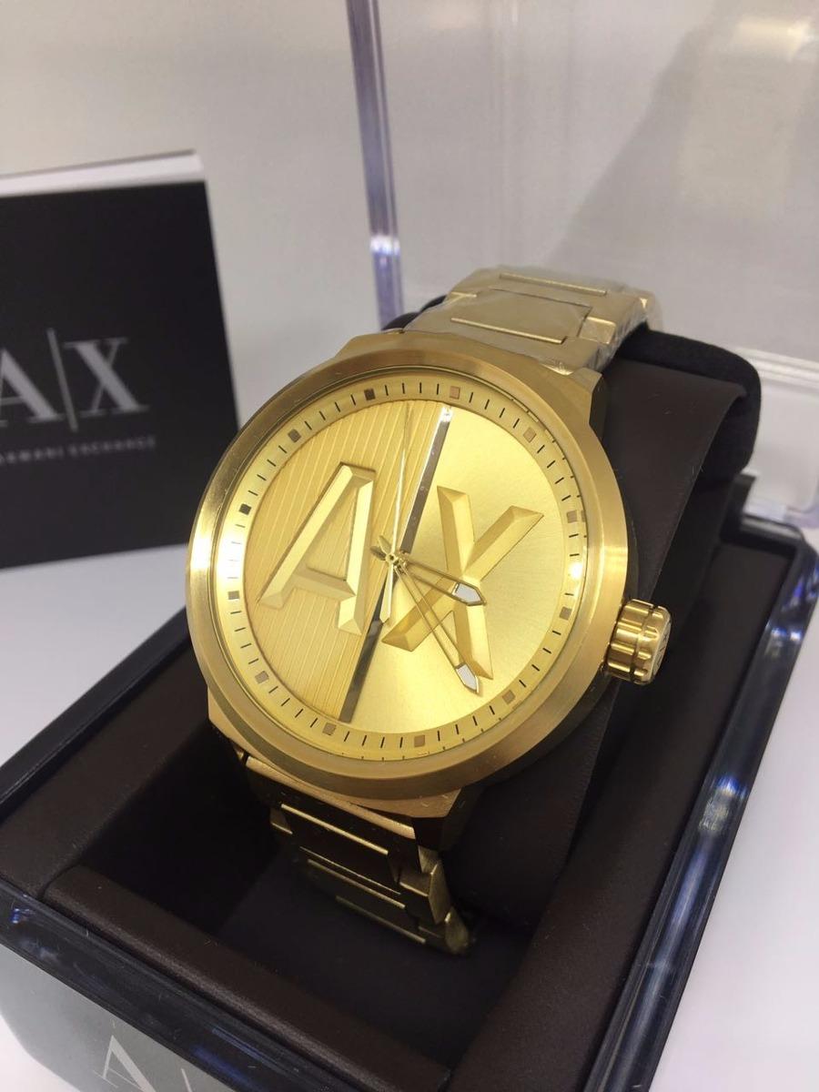 c59dc27d522 relógio armani exchange 100% original (varios modelos). Carregando zoom.