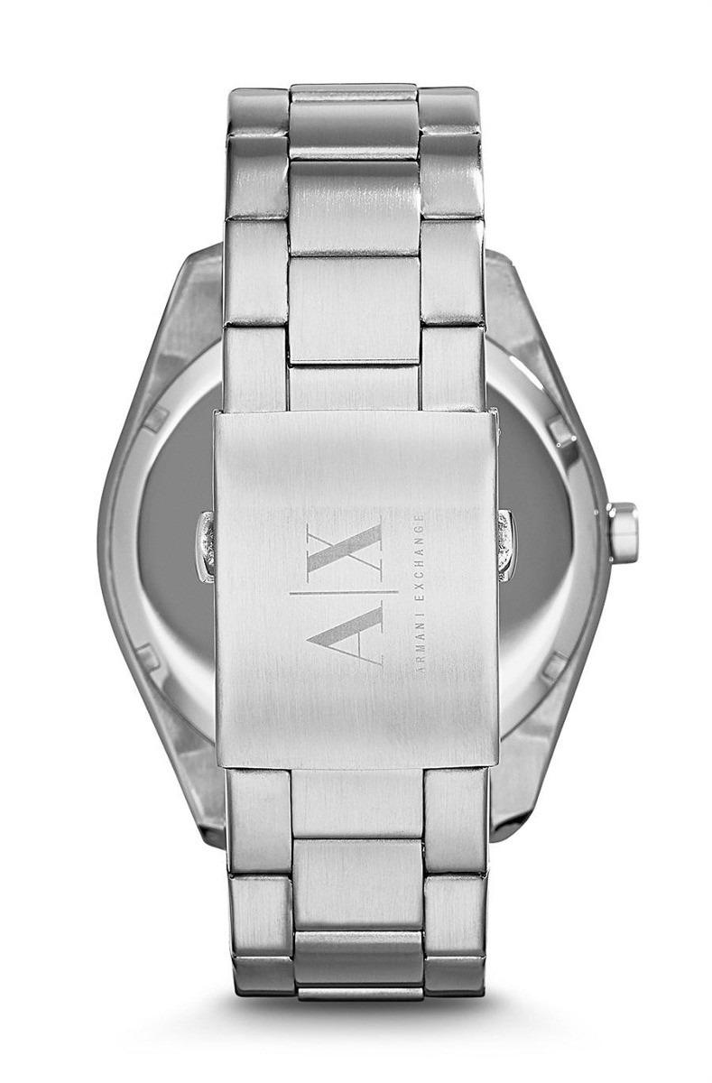 3c0c2acb08c relógio armani exchange ax1303 maculino pulseira aço garanti. Carregando  zoom... relógio armani exchange. Carregando zoom.