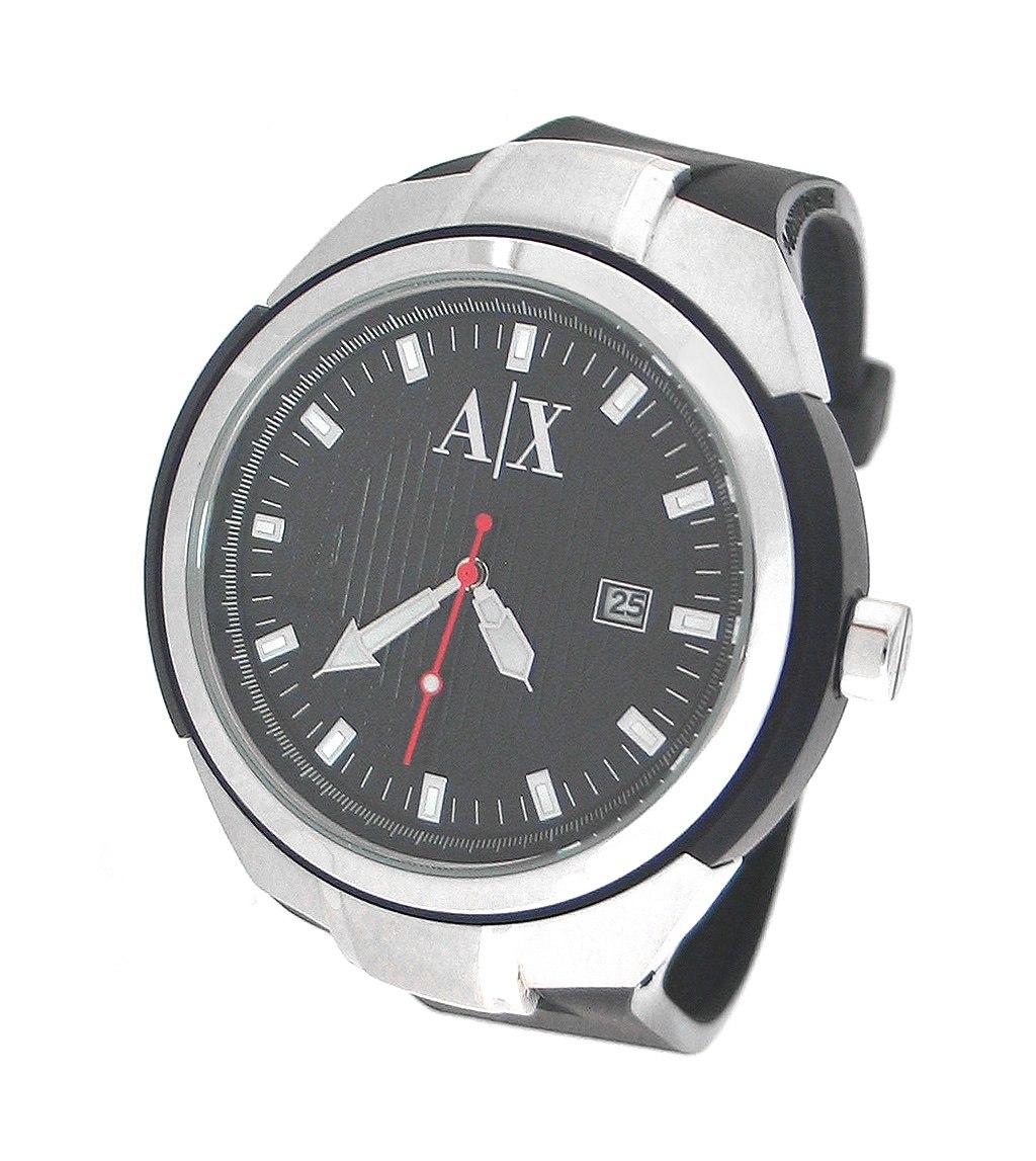 27a9b4e4962 Relógio Armani Exchange Uax1067n Original - R  469