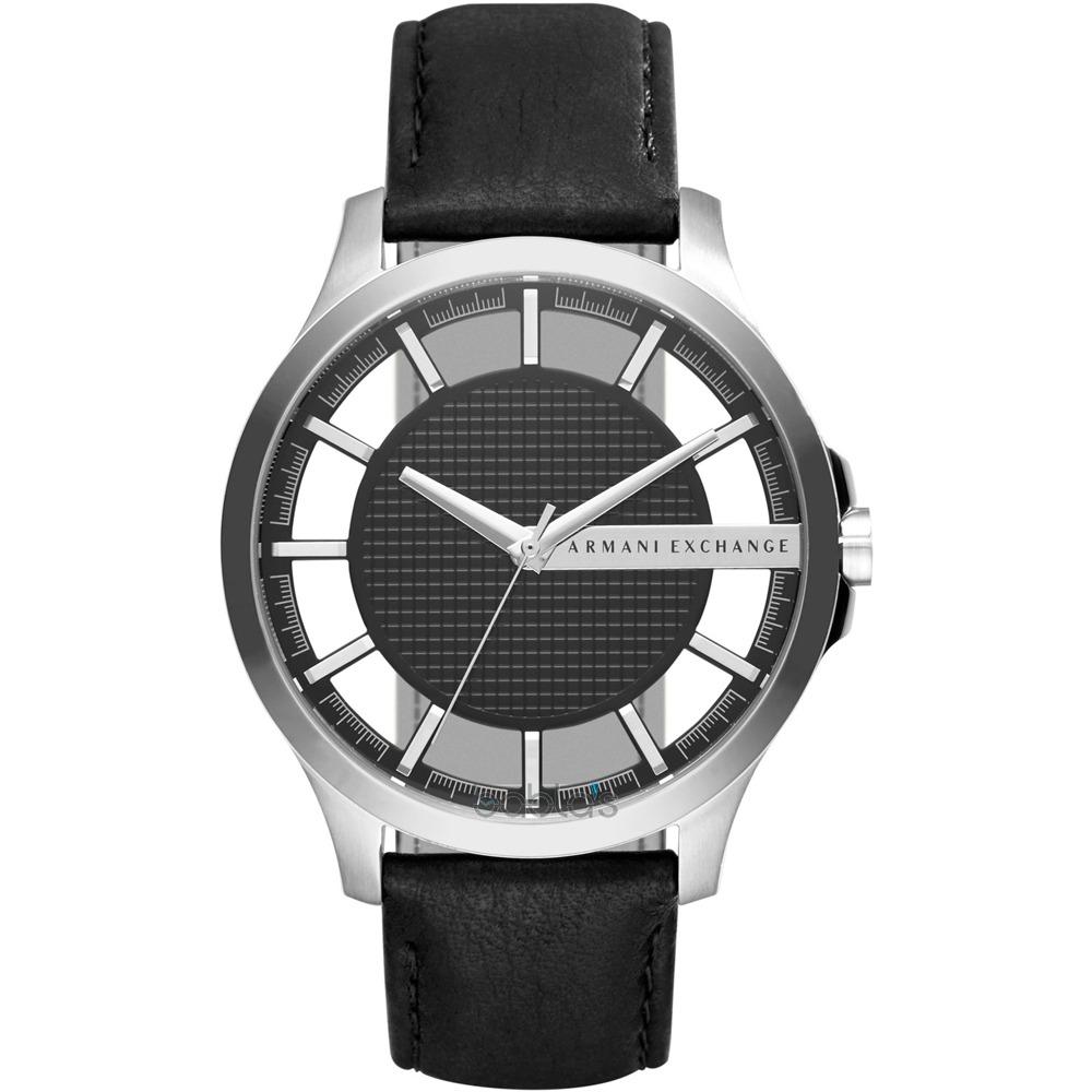 190b9afe967 Relógio Armani Exchange - Ax2186-0pn - R  876