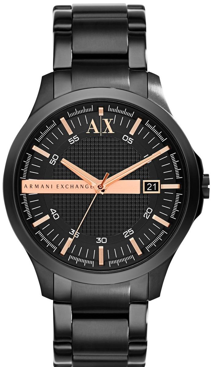 bd74a55bdba relógio armani exchange analógico masculino ax2150 1pn. Carregando zoom.