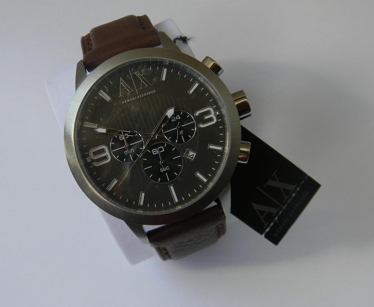 b20c694cb27 relógio armani exchange ax 1360 importado dos eua original. Carregando zoom.