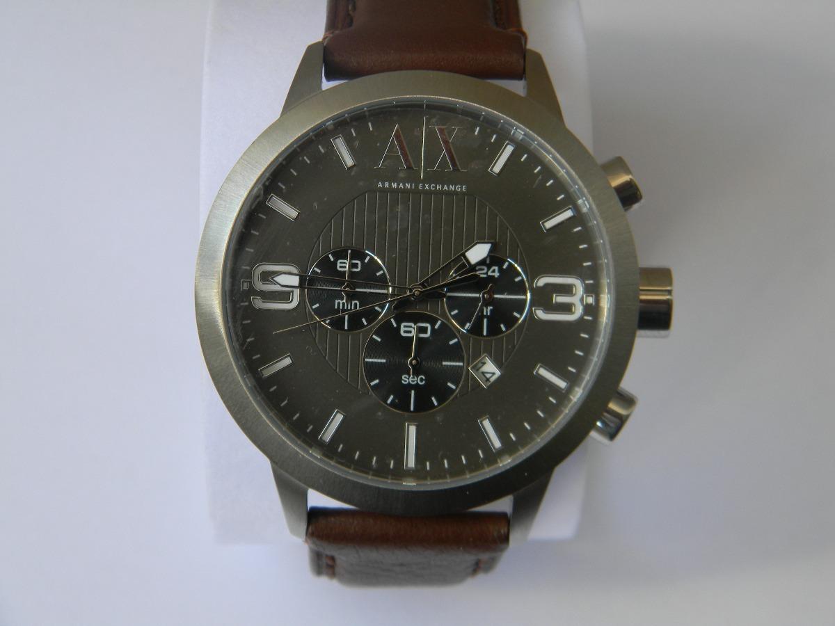 a24f0cd9139 relógio armani exchange ax 1360 importado dos eua original. Carregando zoom.