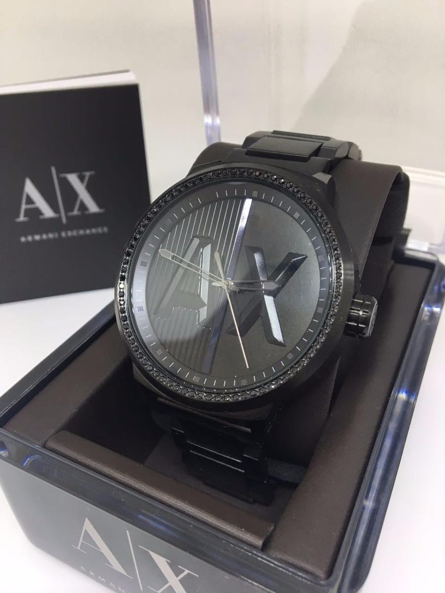 Relógio Armani Exchange Ax 1365 - 12x Sem Juros - R  749,00 em ... 6117fe9f8a