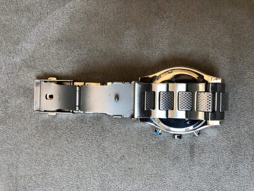 relógio armani exchange ax 1602 - perfeito estado, na caixa