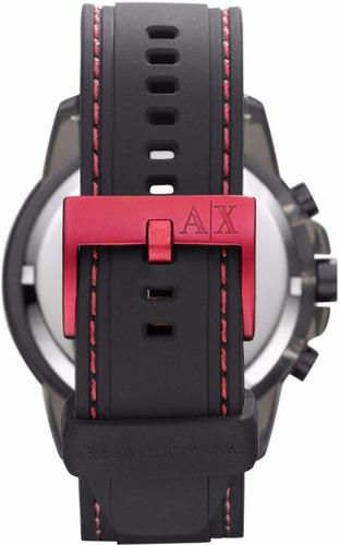 relógio armani exchange ax1204