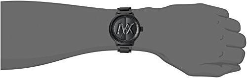 Relógio Armani Exchange Ax1365 100% Original + Sedex Gratis - R  459 ... 408d2d2935