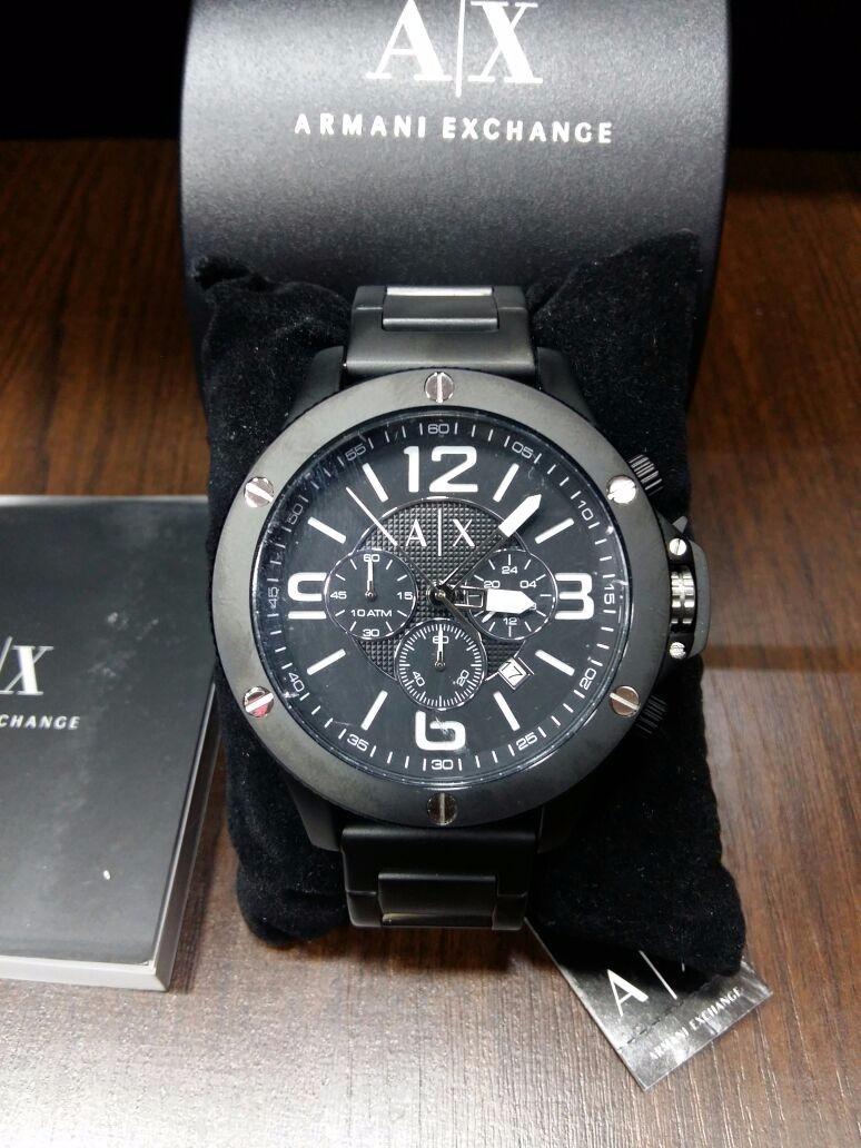 431a50a96fc1b relógio armani exchange ax1503 promoção. Carregando zoom.