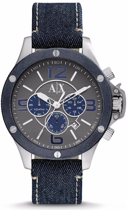 293d0ff5961 Relógio Armani Exchange Ax1517 0cn - Garantia Ax Brasil Nota - R ...