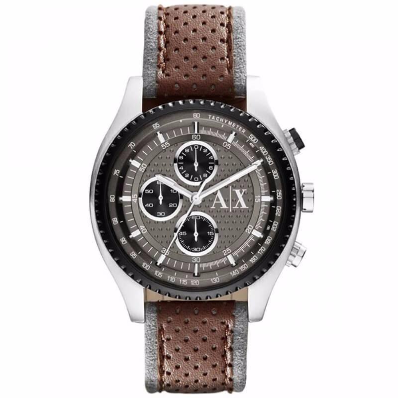 91094cf260a relógio armani exchange ax1601 0mn garantia ax brasil. Carregando zoom.