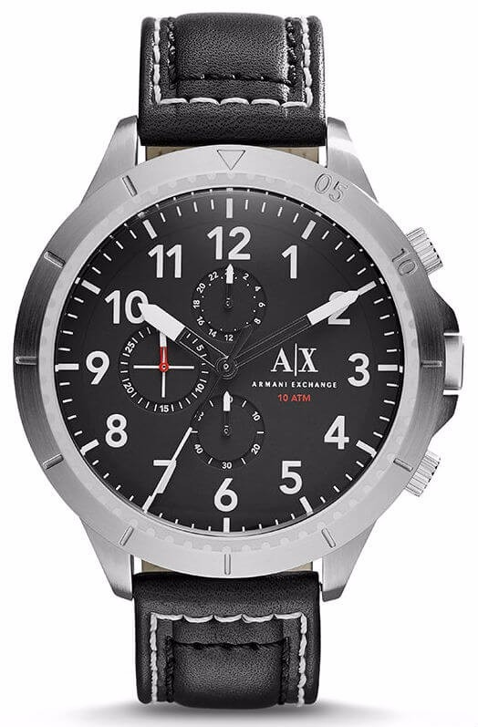 38498e648ed Relógio Armani Exchange Ax1754 - Garantia Ax Brasil - R  999