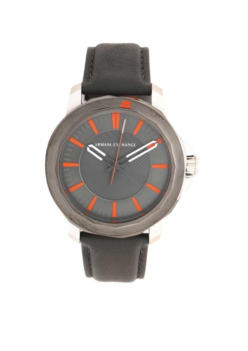 32852aac532 relógio armani exchange ax19040cn original. Carregando zoom.
