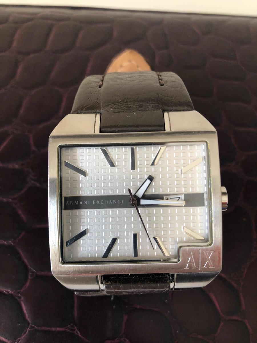 Relógio Armani Exchange Ax2033 - Original Eua - R  299,00 em Mercado ... a45971ca21